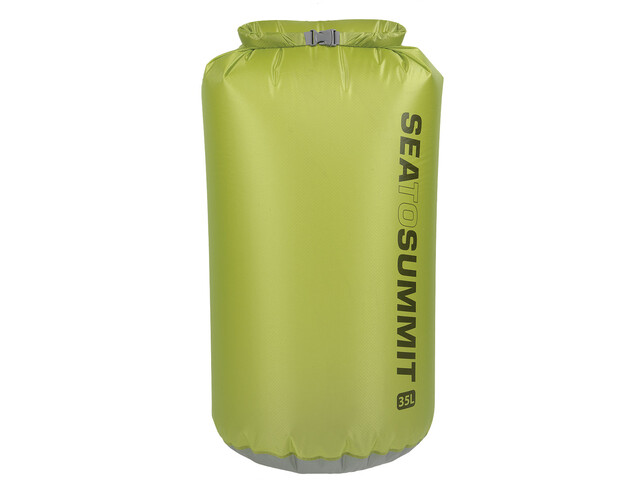 Sea to Summit Ultra-Sil Dry Sack L, green